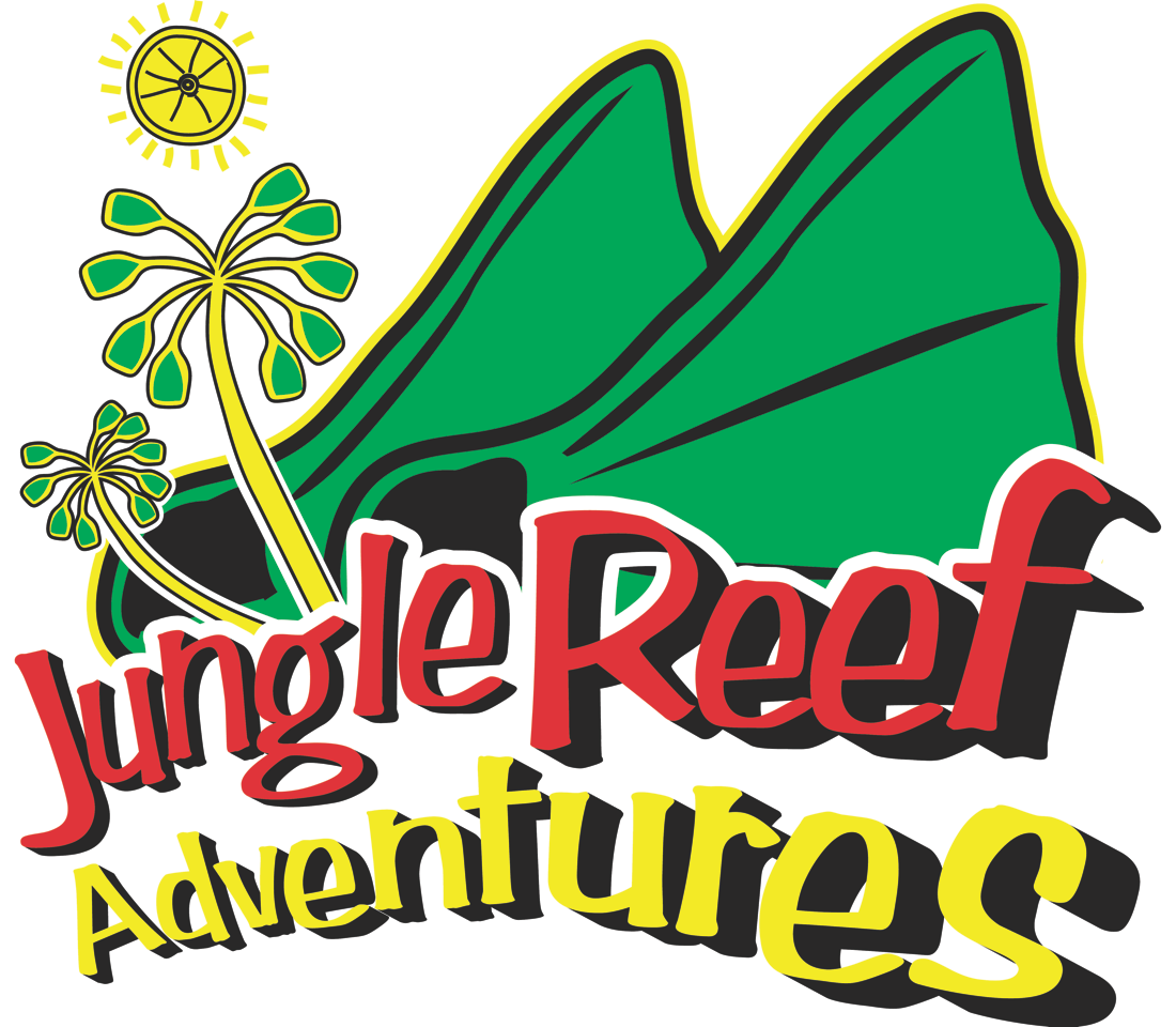 Jungle Reef Adventures Logo